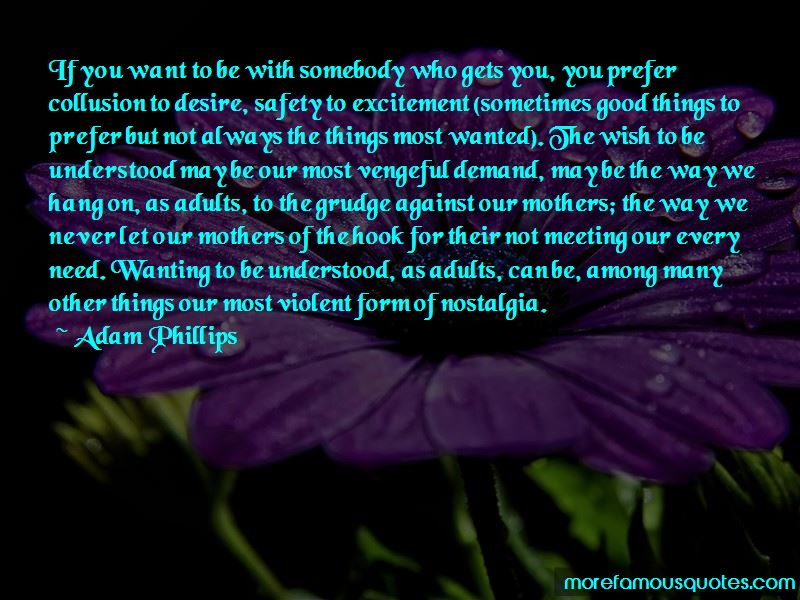 Wanting To Be Understood Quotes Pictures 2