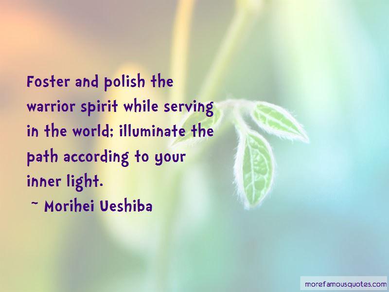 Warrior Spirit Quotes Pictures 4