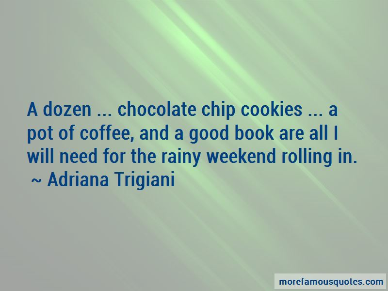 Quotes About Weekend Coffee