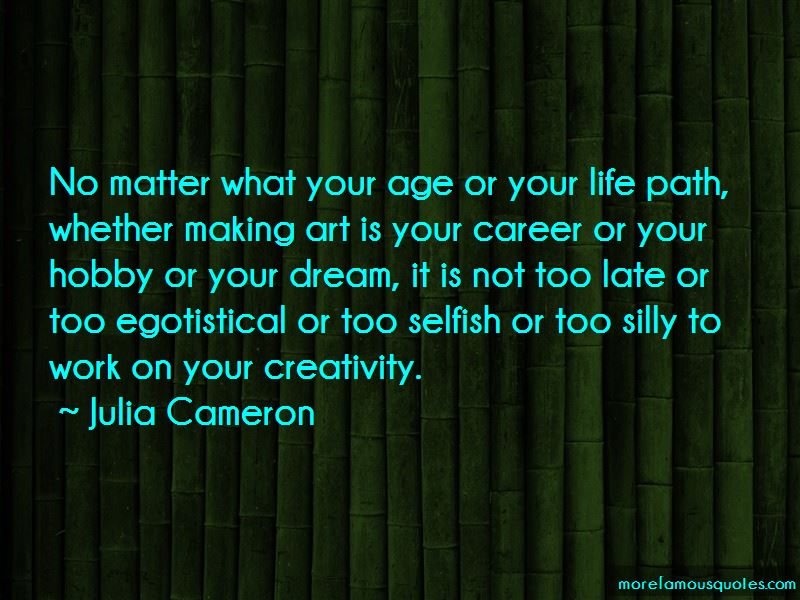 Quotes About Your Life Path