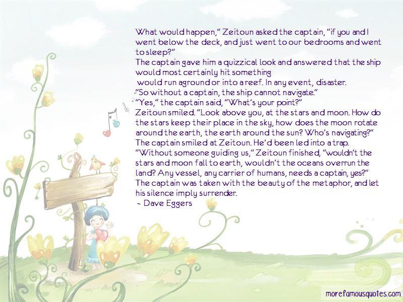 Quotes About Zeitoun