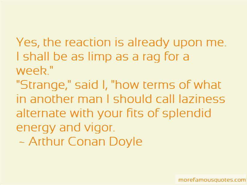 Rag Week Quotes