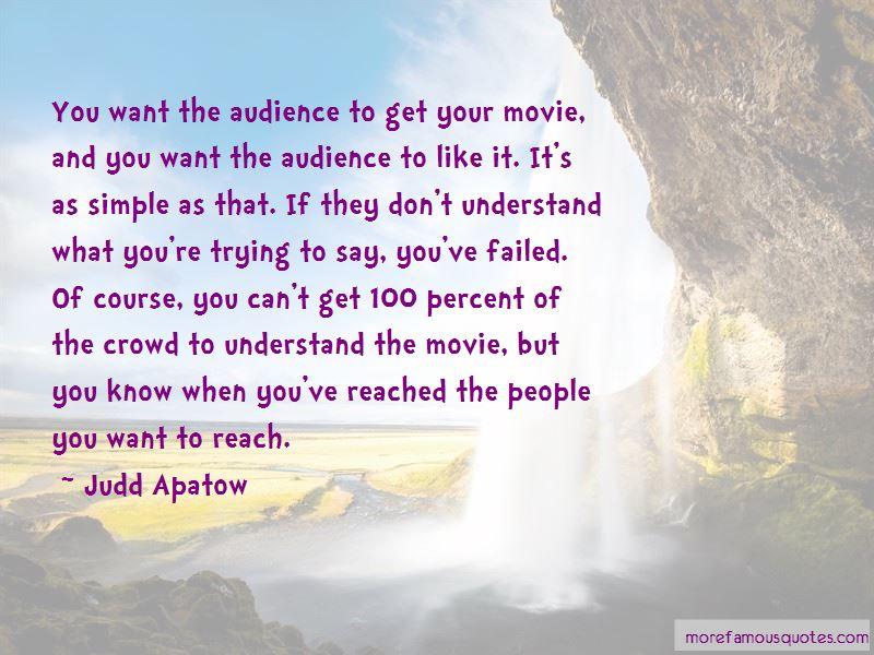 Reach Me Movie Quotes