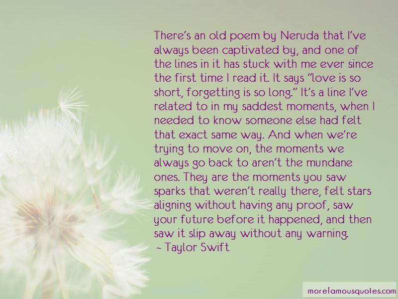 Saddest Ever Love Quotes