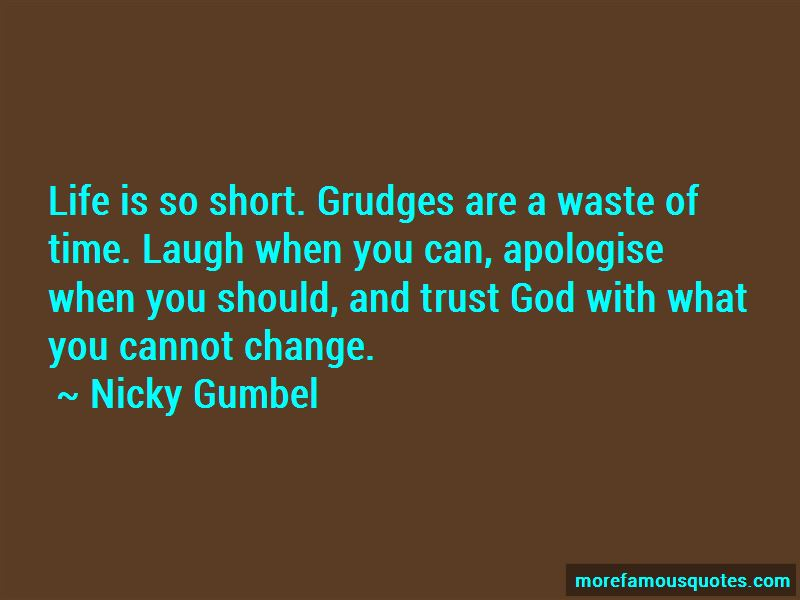 Short Trust God Quotes Pictures 4