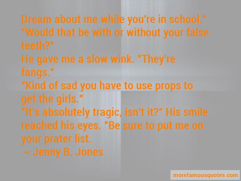 Smile While Sad Quotes
