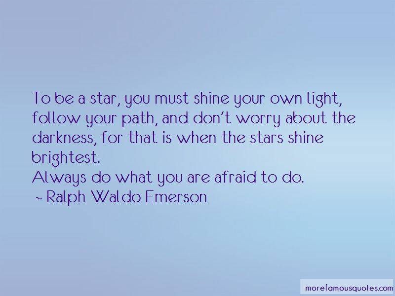 Star Path Quotes Pictures 4