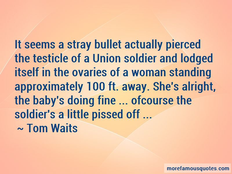 Stray Bullet Quotes Pictures 2