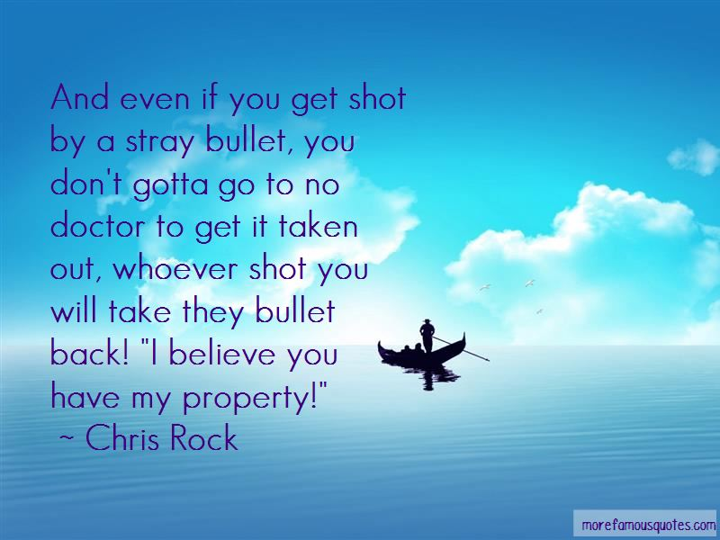 Stray Bullet Quotes