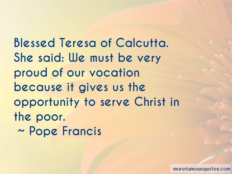 Teresa Of Calcutta Quotes Pictures 4