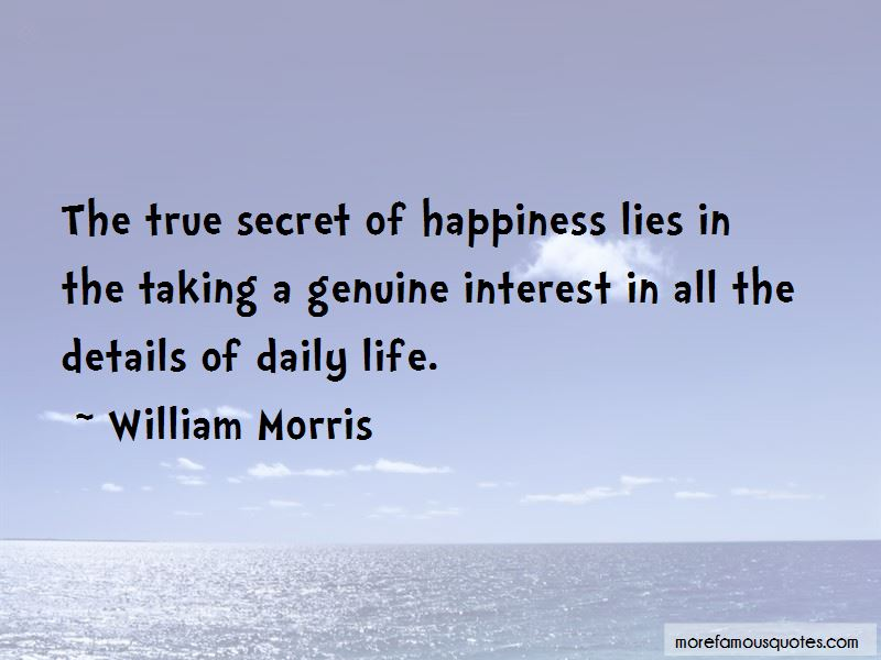 The Secret To True Happiness Quotes Pictures 3