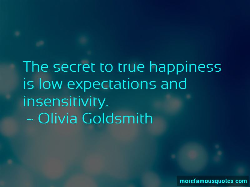 The Secret To True Happiness Quotes
