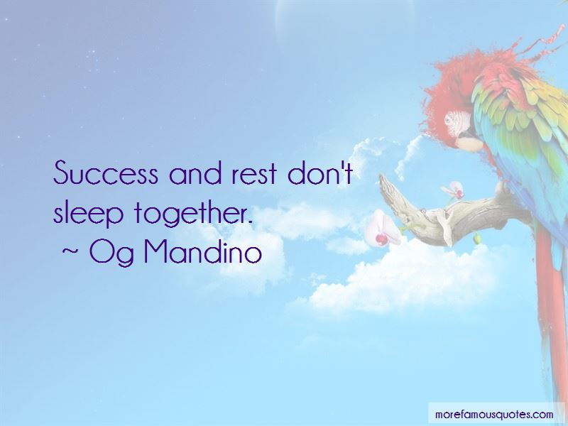 Together And Success Quotes Pictures 3