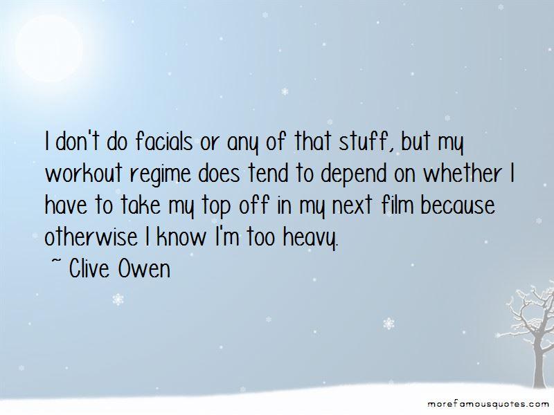 Top 35 Heavy Quotes