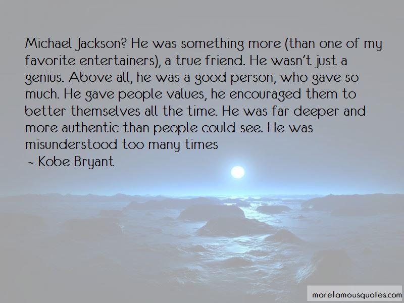 True Good Friend Quotes