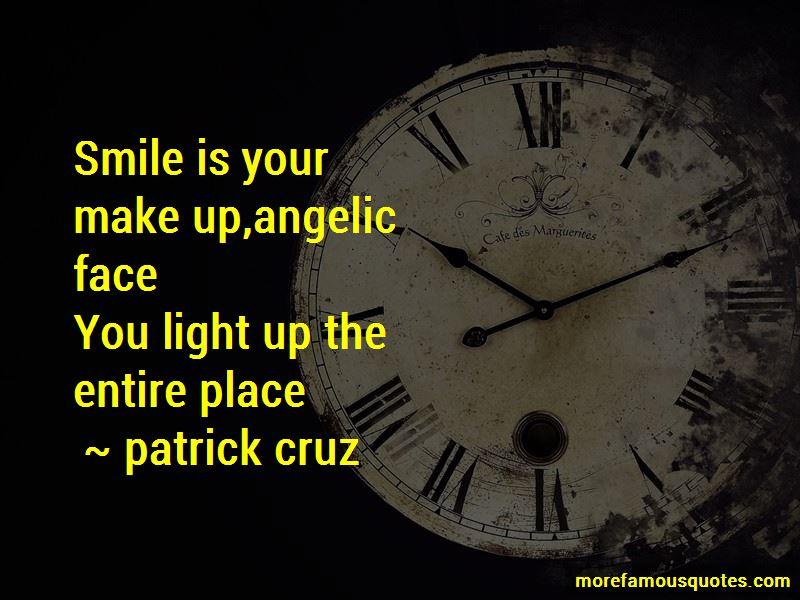 U Make Smile Quotes