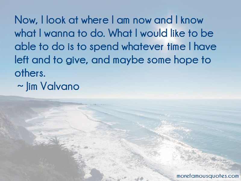 Wanna Be Like Me Quotes