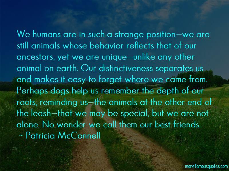 We Are Unique Quotes