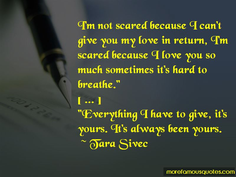 We Love You Because Quotes Pictures 2