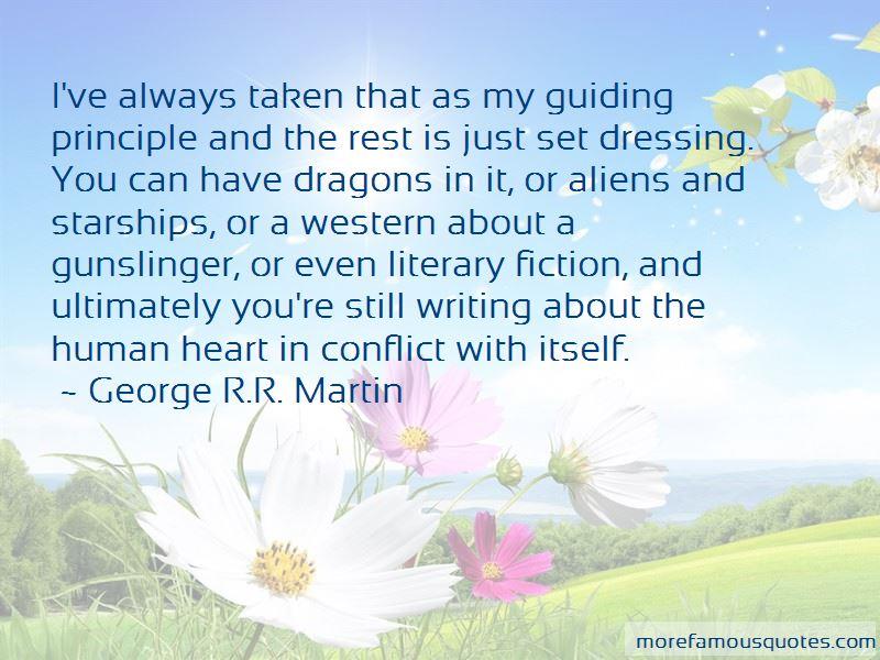 Western Gunslinger Quotes