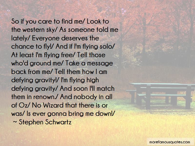 You Are My Gravity Quotes Pictures 2