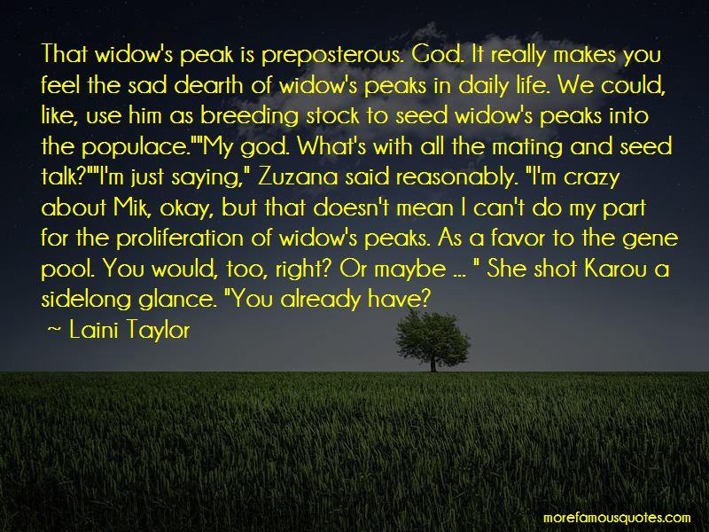 Zuzana Quotes Pictures 2