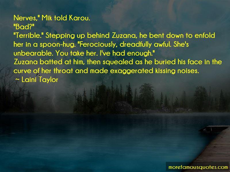 Zuzana Quotes Pictures 4