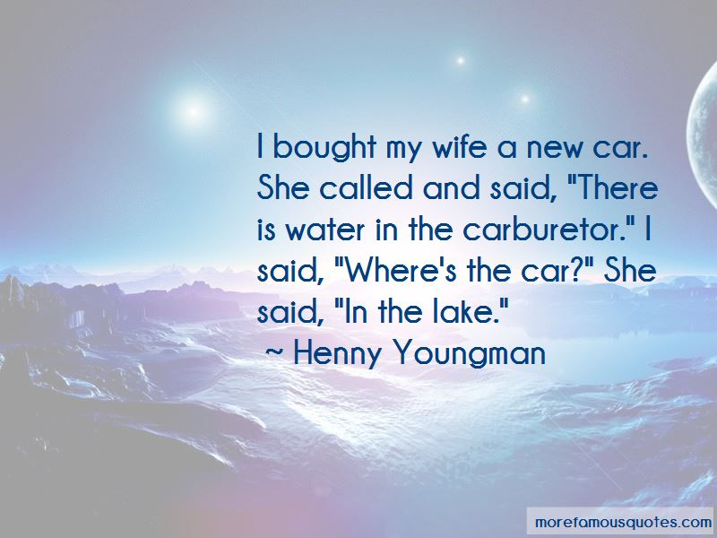 A New Car Quotes