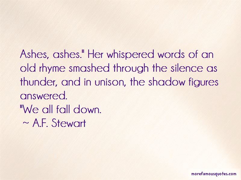 All Fall Down Quotes Pictures 4
