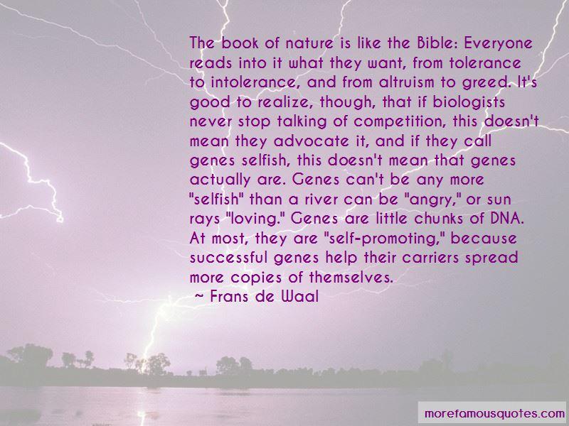 Altruism Book Quotes Pictures 2