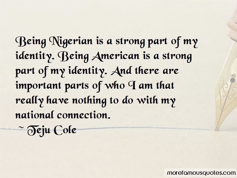 American National Identity Quotes Pictures 4