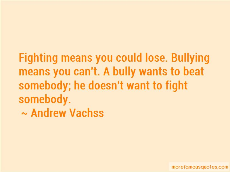 Beat Bullying Quotes