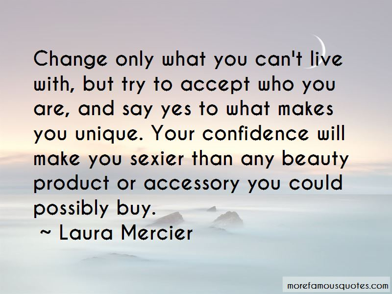 Beauty In Confidence Quotes Pictures 4