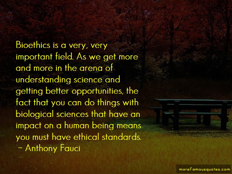 Bioethics Science Quotes Pictures 4