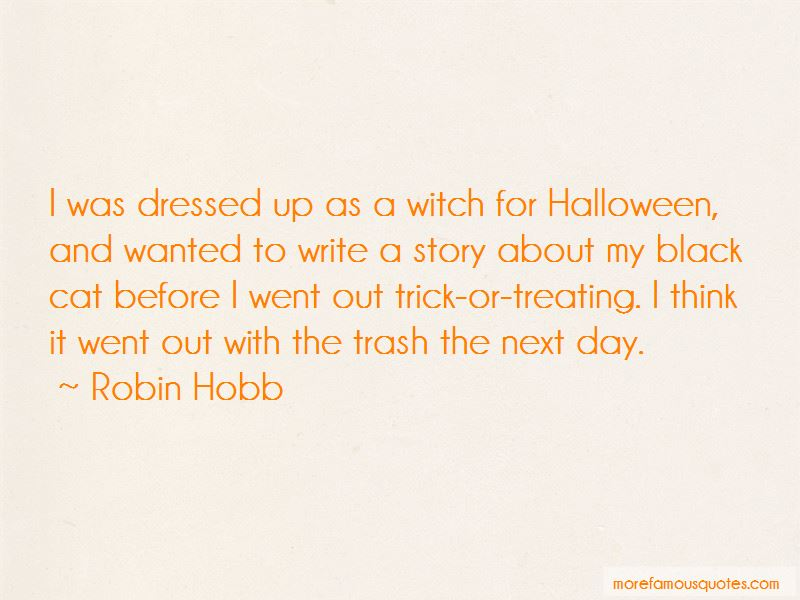 Black Cat Halloween Quotes