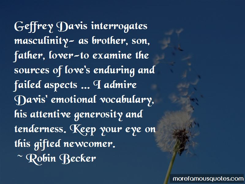 Brother Son Quotes Pictures 2