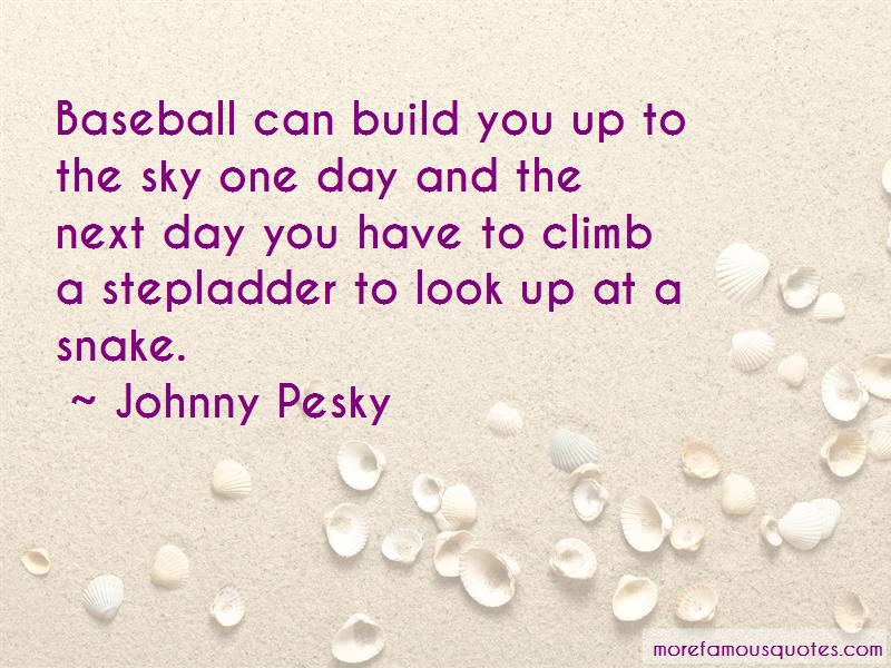 Build You Up Quotes