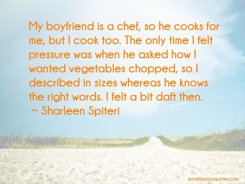 Chopped Chef Quotes Pictures 3