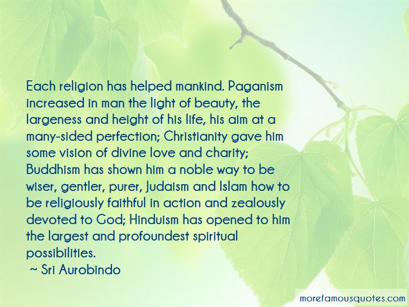 Christianity And Hinduism Quotes Pictures 3