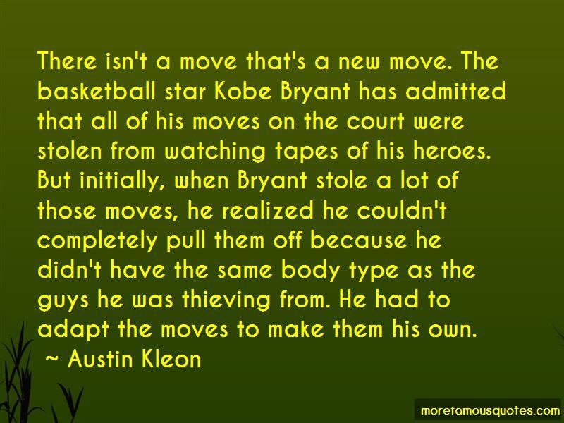 Cl Bryant Quotes