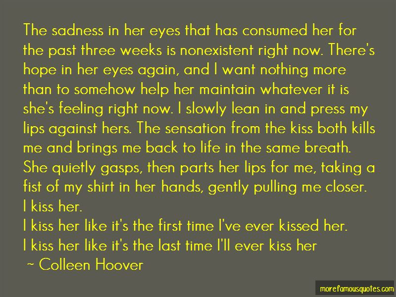 Consumed By Sadness Quotes Pictures 3