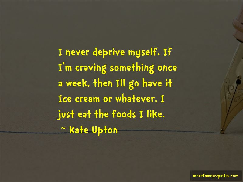 Craving For Ice Cream Quotes Pictures 2