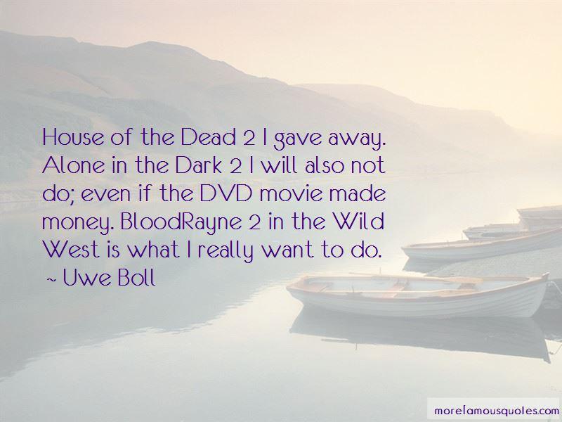 Dark House Movie Quotes Pictures 3