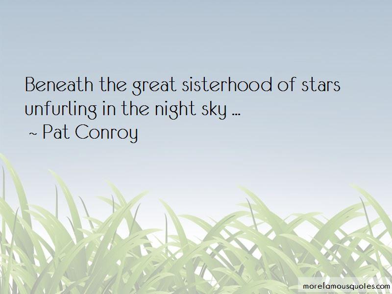 Dg Sisterhood Quotes