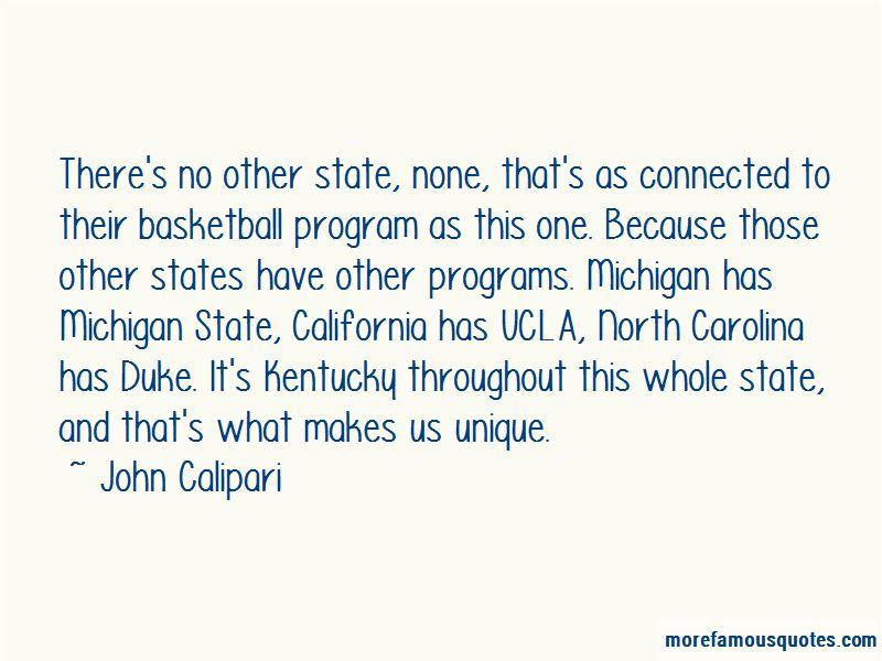 Duke Vs North Carolina Quotes