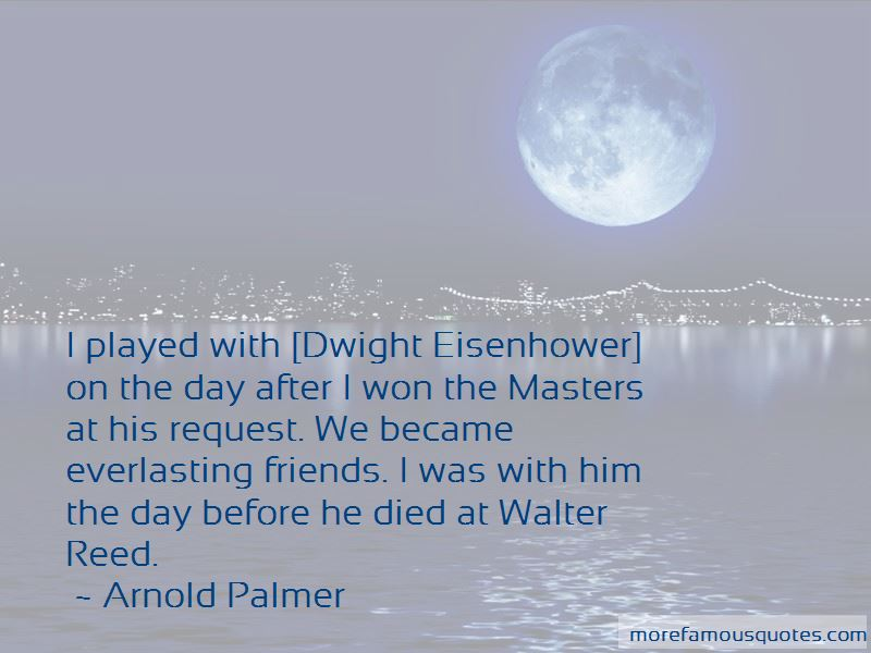 Dwight D Eisenhower D Day Quotes