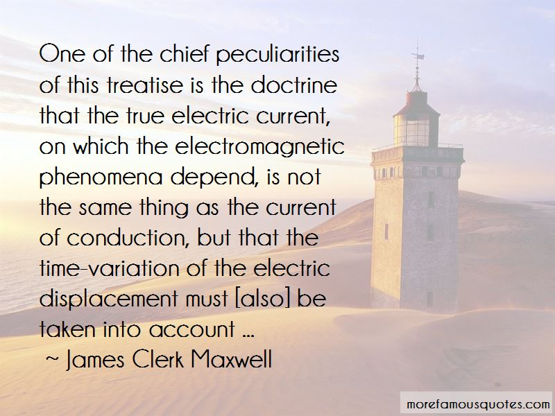 Electromagnetic Quotes