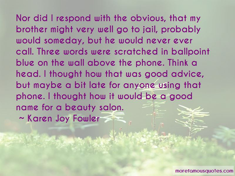 Good Beauty Salon Quotes Top 3 Quotes About Good Beauty Salon From
