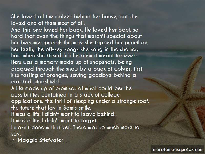 Goodbye Loved One Quotes Pictures 4