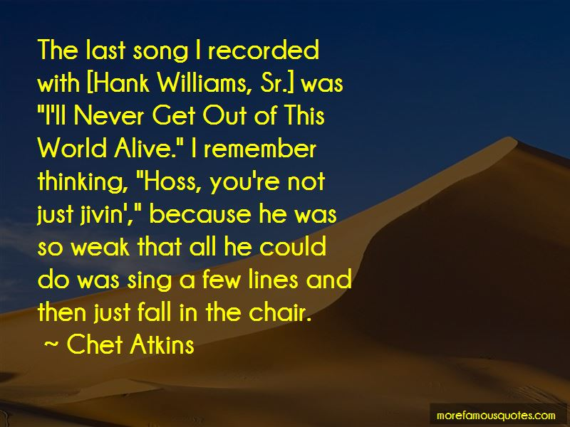 Hank Williams Song Quotes Pictures 3